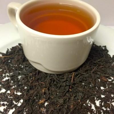 BLACK NILGIRI TEA