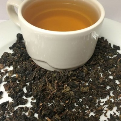 OOLONG COMMON